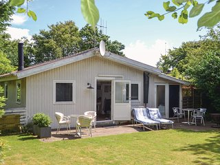 Stunning home in Esbjerg V w/ WiFi and 3 Bedrooms