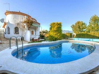 2 bedroom Villa in Las Tres Cales, Catalonia, Spain - 5757186