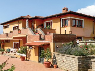 Awesome home in Canale Monterano RM w/ 1 Bedrooms