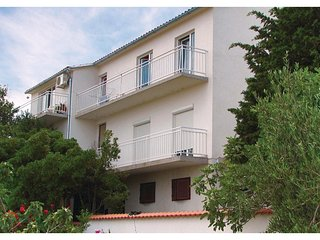 Stunning home in Vodice w/ WiFi and 2 Bedrooms