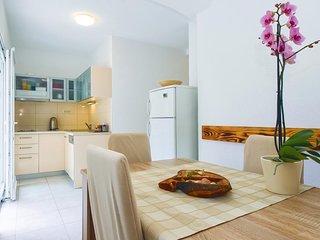 Amazing home in Omis w/ WiFi and 2 Bedrooms