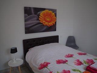 Appartement dans residence avec Spa et sauna en option