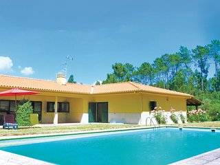 Nice home in Oliveira de Frades w/ WiFi and 4 Bedrooms (PTD010)