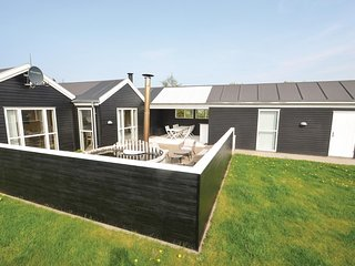 Awesome home in Fjerritslev w/ Sauna, WiFi and 3 Bedrooms (B70066)