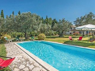 Droomvakantie in landhuis met zwembad (IRU163)