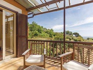 Villa accueillante comprenant un vaste jardin et une piscine