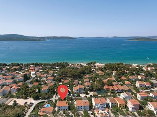 Nice home in Sibenik w/ WiFi and 4 Bedrooms