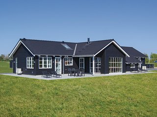 Stunning home in Odder w/ Sauna, WiFi and 3 Bedrooms