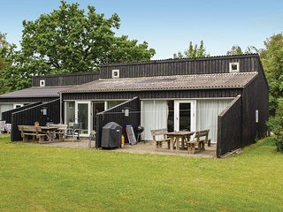 Nice home in Egå w/ WiFi and 1 Bedrooms
