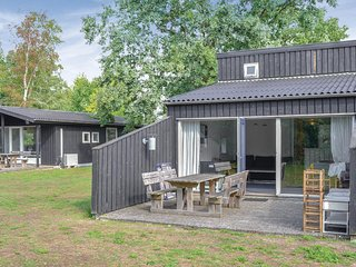 Awesome home in Egå w/ WiFi and 1 Bedrooms