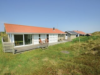 Amazing home in Frostrup w/ Sauna, WiFi and 3 Bedrooms