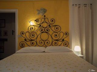 Sole & Magia Room 1 with Ensuite Bathroom