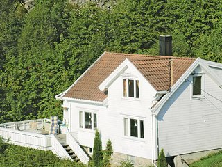 Stunning home in Lindesnes w/ 4 Bedrooms