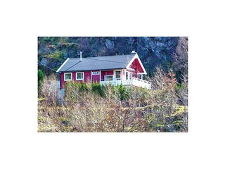 Amazing home in Farsund w/ 2 Bedrooms (N36979)
