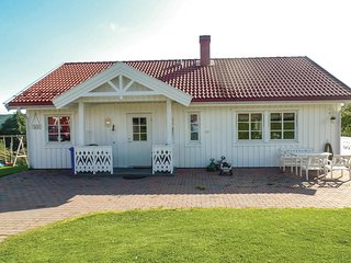 Awesome home in Brårud w/ 2 Bedrooms