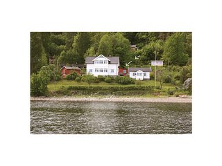 Stunning home in Sætre w/ WiFi and 1 Bedrooms