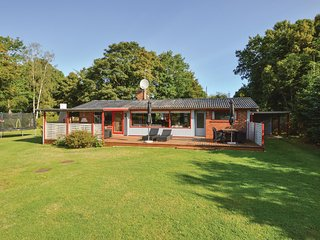 Amazing home in Eskebjerg w/ WiFi and 3 Bedrooms
