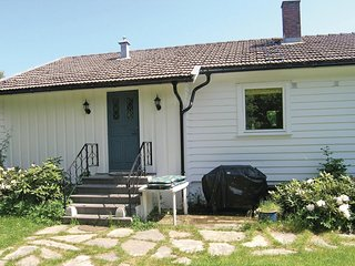 Amazing home in Tjøme w/ WiFi and 3 Bedrooms