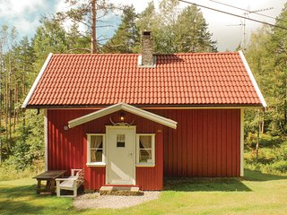 Awesome home in Halden w/ 2 Bedrooms