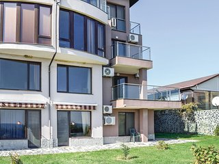 Nice home in Sinemorets w/ WiFi and 2 Bedrooms