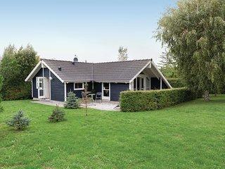 Stunning home in Slagelse w/ 2 Bedrooms