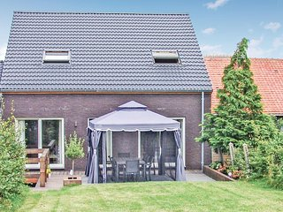 Stunning home in Borlo w/ WiFi and 4 Bedrooms