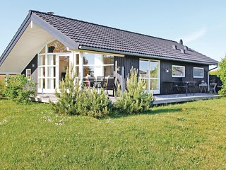 Stunning home in Slagelse w/ WiFi and 2 Bedrooms