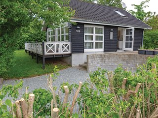 Awesome home in Slagelse w/ WiFi and 2 Bedrooms