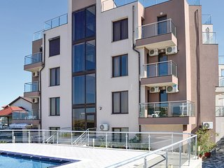 Awesome home in Sinemorets w/ WiFi and 0 Bedrooms
