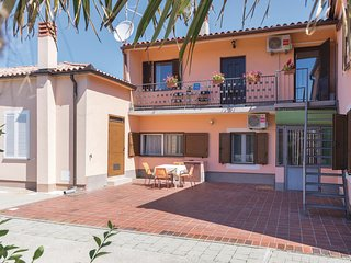 Stunning home in Valtura w/ WiFi and 1 Bedrooms
