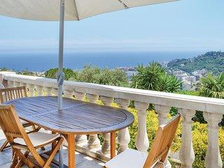 Nice home in Bastia/ Pietrabugno w/ WiFi and 1 Bedrooms