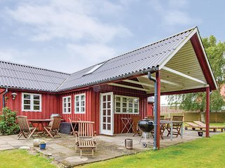 Stunning home in Gørlev w/ WiFi and 2 Bedrooms