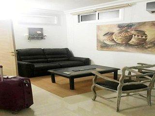 Appartement 2 Pièces meublé 'COMME CHEZ VOUS'