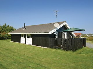 Awesome home in Otterup w/ Sauna, WiFi and 3 Bedrooms (E2040)