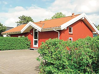 Beautiful home in Nyborg w/ WiFi and 2 Bedrooms