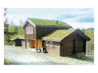 Stunning home in Fannrem w/ 4 Bedrooms