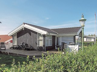 Beautiful home in Nyborg w/ 3 Bedrooms
