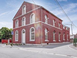De Oude School (BLU073)
