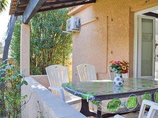 Amazing home in Poggio Mezzana with 2 Bedrooms (FKO264)
