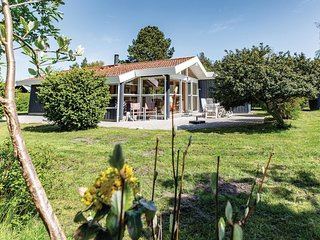 Beautiful home in Skælskør w/ WiFi and 3 Bedrooms