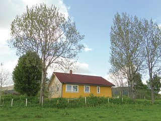 Amazing home in Sortland w/ 2 Bedrooms