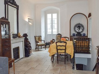 Beautiful home in Bastia w/ WiFi and 3 Bedrooms