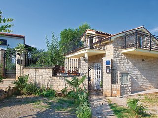 Nice home in Pula w/ WiFi and 1 Bedrooms