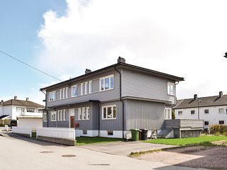 Stunning home in Kristiansand w/ WiFi and 5 Bedrooms