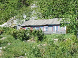 Stunning home in Lindesnes w/ 3 Bedrooms (N36072)