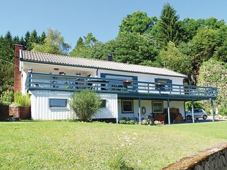 Beautiful home in Lyngdal w/ 1 Bedrooms (N36097)