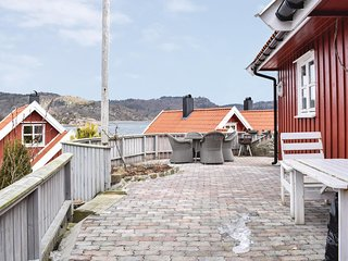 Amazing home in Lindesnes w/ 4 Bedrooms