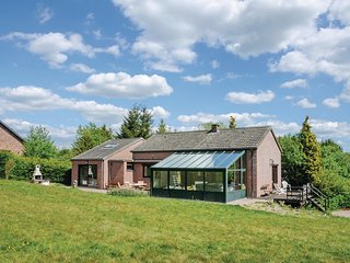 Stunning home in Durbuy w/ WiFi and 4 Bedrooms