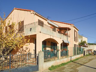 Awesome home in Sant petru di Tenda w/ WiFi and 3 Bedrooms