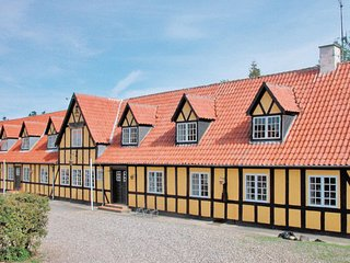 'Hubertus Kro' - A historic country house